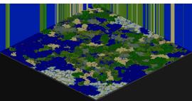 Minecraft-ServerMap
